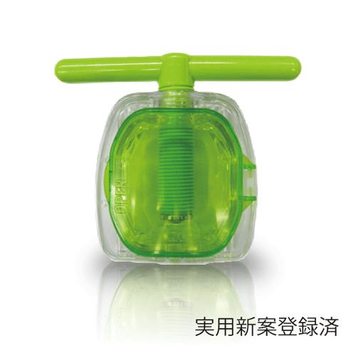 プラスチッククラッカー