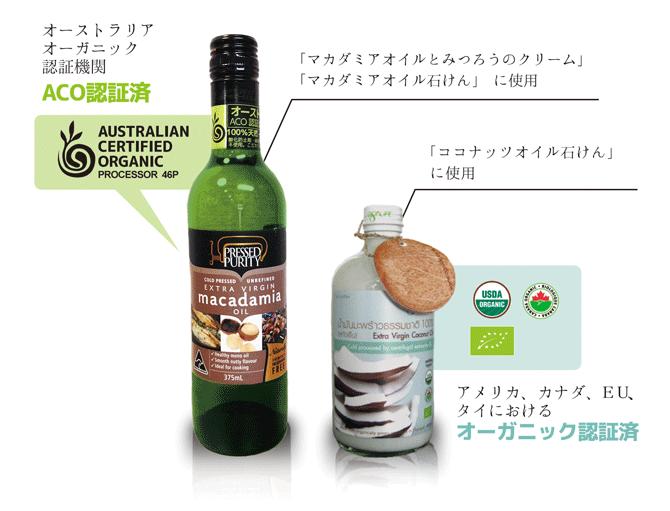 ココナッツオイル石けん|自然派釜炊せっけん木の実の恵み 自然派健康商品なふりショップ